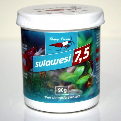 Sulawesi 7.5